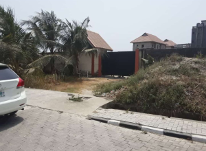 Land for sale ABAYOMI SHONUGA STREET ,OFF DELE ADEDEJI Lekki Phase 1 Lekki Lagos