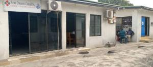 Office Space Commercial Property for rent Middle Of The Street Sanusi Fafunwa Victoria Island Lagos