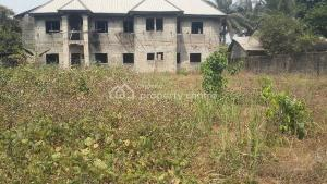 Commercial Property for sale Off Owerri Portharcourt Exp Road Umuagwo  Ohaji/Egbema Imo