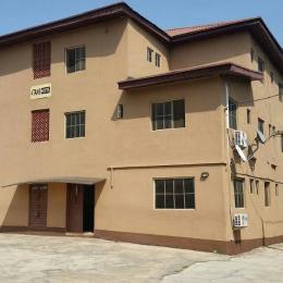 10 bedroom Commercial Property for sale University Of Agriculture Asero Abeokuta Ogun