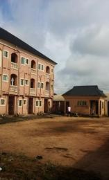 10 bedroom Self Contain Flat / Apartment for sale Located within Federal University of Technology Owerri Axis Owerri Imo