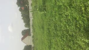 Commercial Land Land for sale Plot 203 Layout Katampe Ext Abuja