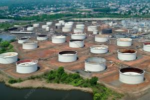 Tank Farm Commercial Property for sale Ijegun Satellite Town Amuwo Odofin Lagos