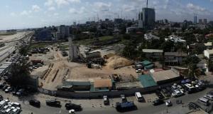 Mixed   Use Land Land for sale Akin Adesola Street, Ahmadu Bello Way,Tiamiu Savage Street and Karimu Kotun Street, Victoria Island, Lagos. Tiamiyu Savage Victoria Island Lagos
