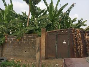 Residential Land Land for sale Omotayo Estate Ejekunle Street Mulero Mulero Agege Lagos