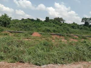 Commercial Land Land for sale Along Lagos Ibadan Express Way by Honeywell  Mowe Obafemi Owode Ogun