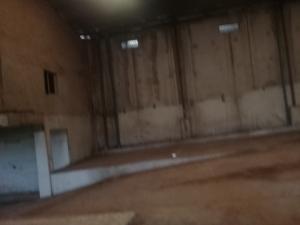 Warehouse Commercial Property for rent Facing Lagos Ibadan Expressway before Redeem Camp Mowe Obafemi Owode Ogun