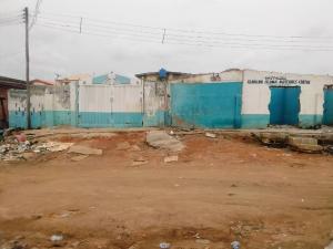 Residential Land Land for sale Rafiu Crescent, mafoluku  Mafoluku Oshodi Lagos