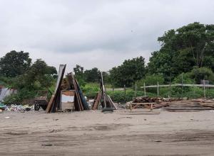 Land for sale Mayiegun, Lekki beach road Jakande Lekki Lagos