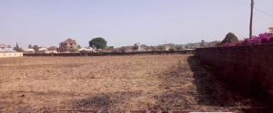Residential Land Land for sale rayfield Jos North Plateau