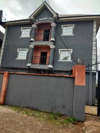 10 bedroom Self Contain Flat / Apartment for sale Located within Federal University of Technology Axis Owerri Imo