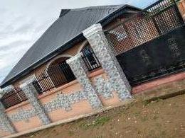 3 bedroom Detached Bungalow House for sale Olodo Ibadan Oyo