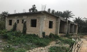 Blocks of Flats House for sale Agalaba Osisioma, Aba Abia