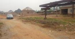 Commercial Property for sale Along new market express road opposite Sars office Enugu Enugu