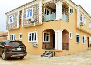 3 bedroom Flat / Apartment for shortlet Oluyole Extension Akala Express Ibadan Oyo