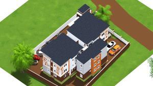 3 bedroom Flat / Apartment for sale Plot 653 Opposite NCDC Head Office,  Gaduwa Abuja