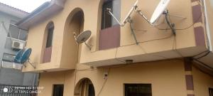 3 bedroom Flat / Apartment for rent Oregun Ikeja Lagos
