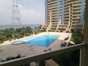 3 bedroom Flat / Apartment for rent Bella Vista Towers Banana Island Banana Island Ikoyi Lagos