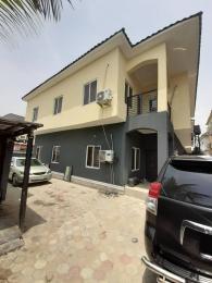 3 bedroom House for rent Westend estate Ikota Lekki Lagos