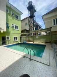 3 bedroom Flat / Apartment for rent Idado Idado Lekki Lagos