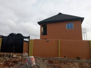 3 bedroom Mini flat Flat / Apartment for rent Harmony Estate Ogba Lagos