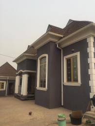 3 bedroom Detached Bungalow House for sale Ifo Ogun