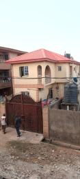 3 bedroom Detached Duplex House for sale Ogba Bus-stop Ogba Lagos
