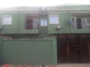 Terraced Duplex House for sale Awolowo way Ikeja Lagos