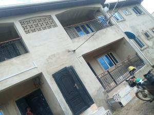 3 bedroom Flat / Apartment for rent Newland Alaaka Elebu Akala Express Ibadan Oyo