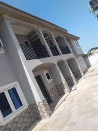3 bedroom Flat / Apartment for rent Oke ibukun off elebu  Akala Express Ibadan Oyo