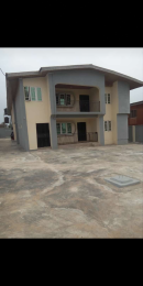 3 bedroom Flat / Apartment for rent Ologede, New garage  Akala Express Ibadan Oyo