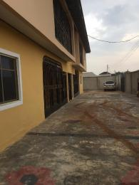 3 bedroom Flat / Apartment for rent Akoto Estate, Elebu Oluyole Extension Akala Express Ibadan Oyo