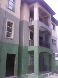 3 bedroom Blocks of Flats House for rent Peace Estate Gbagada Lagos