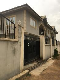 3 bedroom Flat / Apartment for rent Akoto estate,  elebu oluyole extension  Akala Express Ibadan Oyo