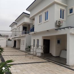 3 bedroom Terraced Duplex House for sale Old Bodija Bodija Ibadan Oyo