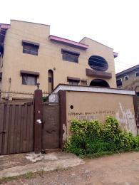 3 bedroom Flat / Apartment for rent Ladipo  Shogunle Oshodi Lagos