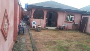 3 bedroom Detached Bungalow House for sale Obawole Iju Lagos