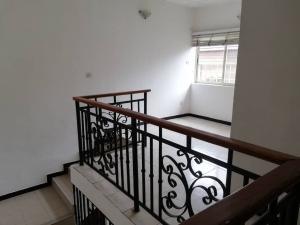 3 bedroom Terraced Duplex for rent Vgc Ikota Lekki Lagos