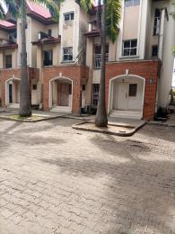 3 bedroom Terraced Duplex House for sale Off Aminu kano cr in wuse2 Wuse 2 Abuja