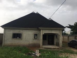 3 bedroom Detached Bungalow for sale Imowo Nla Road, Ijede Ijede Ikorodu Lagos