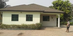 3 bedroom House for rent Aerodrome GRA  Samonda Ibadan Oyo