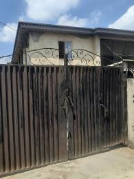 3 bedroom Blocks of Flats House for sale Dopemu round-about. Dopemu Agege Lagos