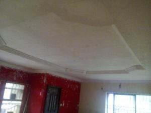 3 bedroom Flat / Apartment for rent Oko oba gra scheme 1 estate Oko oba Agege Lagos