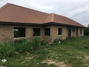 3 bedroom Flat / Apartment for sale Onihale, Ijoko Road Ifo Ifo Ogun