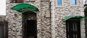 3 bedroom Flat / Apartment for rent Unity estate Ojodu Lagos