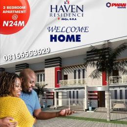 Studio Apartment Flat / Apartment for sale Abijo Ajah Lagos