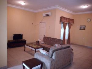 3 bedroom Flat / Apartment for shortlet Durbar Estate Apple junction Amuwo Odofin Lagos