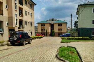 3 bedroom Flat / Apartment for sale Harmony Court Estate Off Iju, Agege, Lagos Iju Lagos