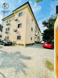 3 bedroom Blocks of Flats for rent Agungi Lekki Lagos