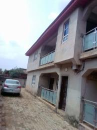 3 bedroom Flat / Apartment for rent Abiola farm phase 2 Ayobo Ipaja Lagos